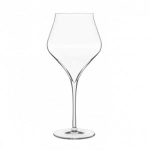 Verre à Vin Rouge Bourgogne 65 cl (x6) Luigi Bormioli SUPREMO
