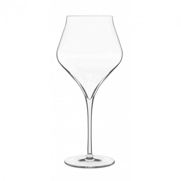 Verre a Vin Rouge Bourgogne 65 cl (x6) Luigi Bormioli SUPREMO