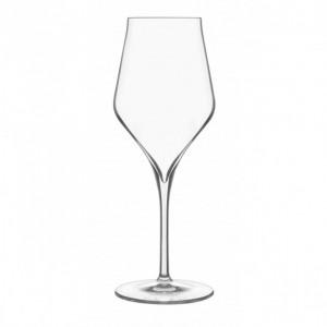 Verre à Vin Blanc Chardonnay 35 cl (x6) Luigi Bormioli SUPREMO