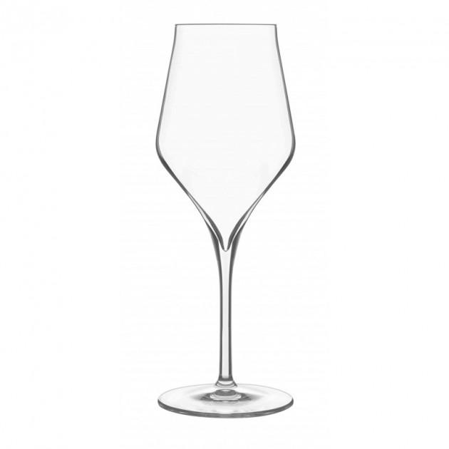Verre a Vin Blanc Chardonnay 35 cl (x6) Luigi Bormioli SUPREMO