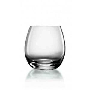 Verre à Whisky 34 cl (x6) Luigi Bormioli AMETISTA