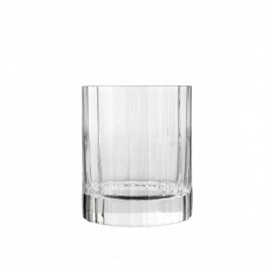 Verre à Whisky 33.5 cl (x6) Luigi Bormioli BACH