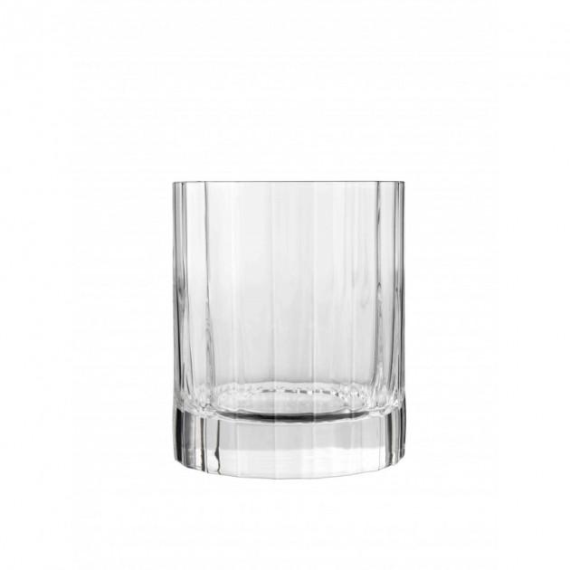 Verre a Whisky 33.5 cl (x6) Luigi Bormioli BACH