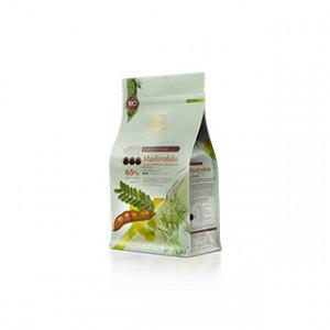 Chocolat Bio Noir Madirofolo 65% 1 kg