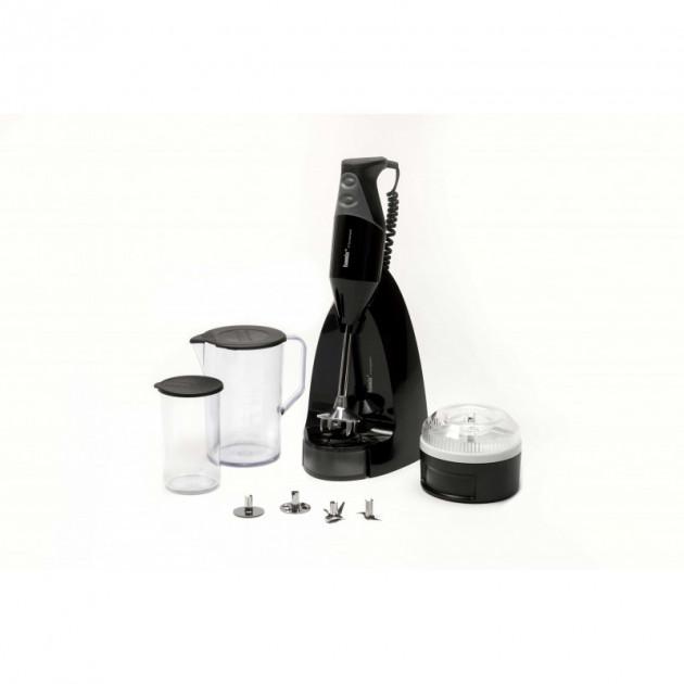 Mixeur Plongeant Bamix M250 - Coffret Black Edition