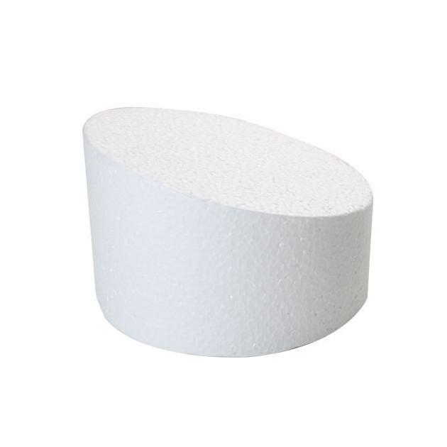FIN DE SERIE Support polystyrène Topsy Turvy Ø 25 cm