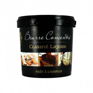 Beurre Clarifié concentré liquide 2 kg Fléchard