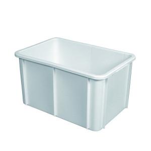 Bac rectangulaire plastique 35L Mallard Ferrière