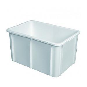 Bac rectangulaire plastique 55L Mallard Ferrière