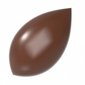 Moule Chocolat Quenelle (x16) Chocolate World