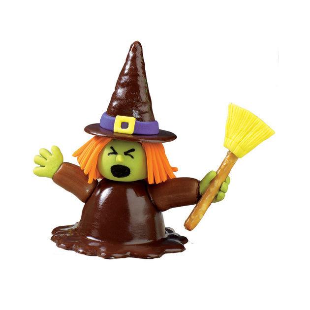 Sorciere Halloween Candy Melts chocolat