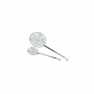 Araignée de Cuisine Inox L.33 cm Ø15 cm