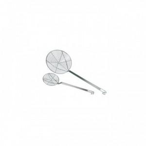 Araignée de Cuisine Inox L.45 cm Ø28 cm