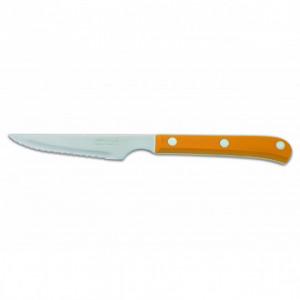 Couteau à Steak Cranté 11.5 cm Moutarde Arcos