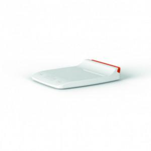 Balance de cuisine avec insert pour Tablette Aubecq
