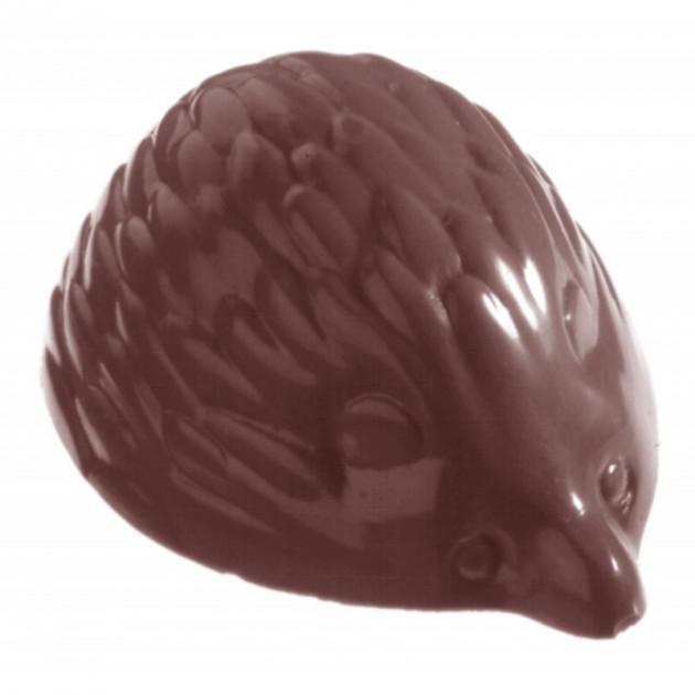 Moule Chocolat Herisson (x12) Chocolate World
