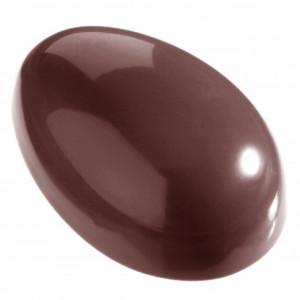 Moule Chocolat Oeuf 8.6 cm (x6) Chocolate World