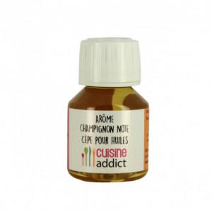 Arôme Alimentaire Cèpe (huile) 58 ml Cuisineaddict