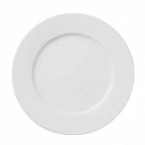 Assiette à Dessert Porcelaine 21cm Alaska French Classique Revol
