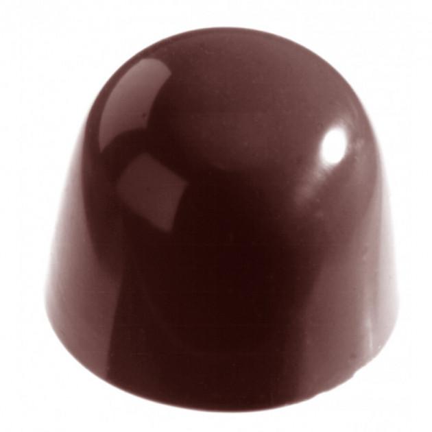 Moule a chocolat Globe Ø2.9 cm (x24) Chocolate World