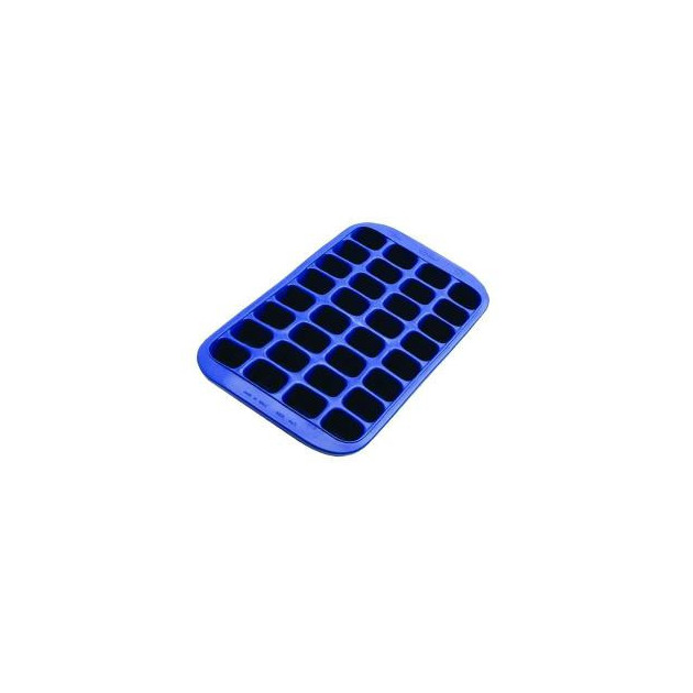 Maxi bac a glaçons silicone 32 cubes Mallard Ferriere