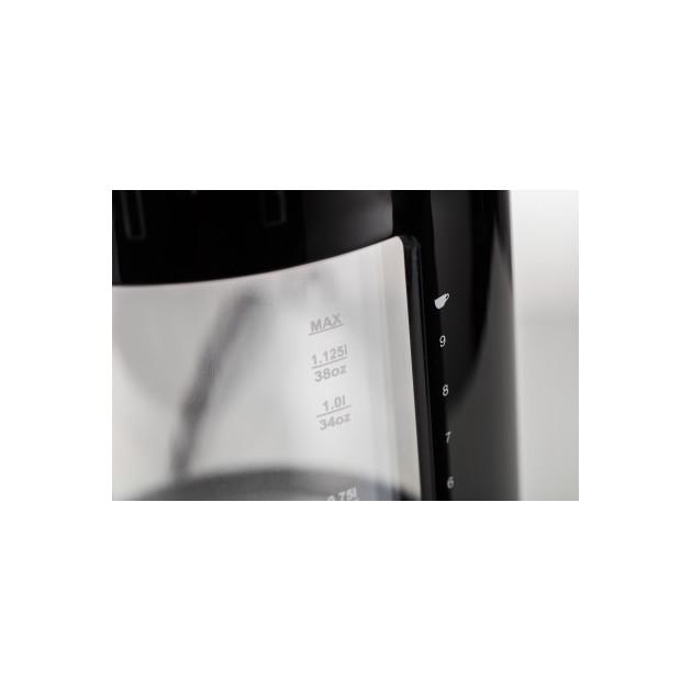 Bouilloire Electrique en verre 1.1L BISTRO Bodum