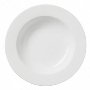 Assiette Creuse Porcelaine 23cm Alaska French Classique Revol
