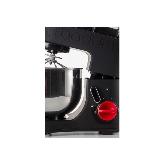 Robot Multifonction Noir Bistro Bodum Cuisineaddict Com Achat
