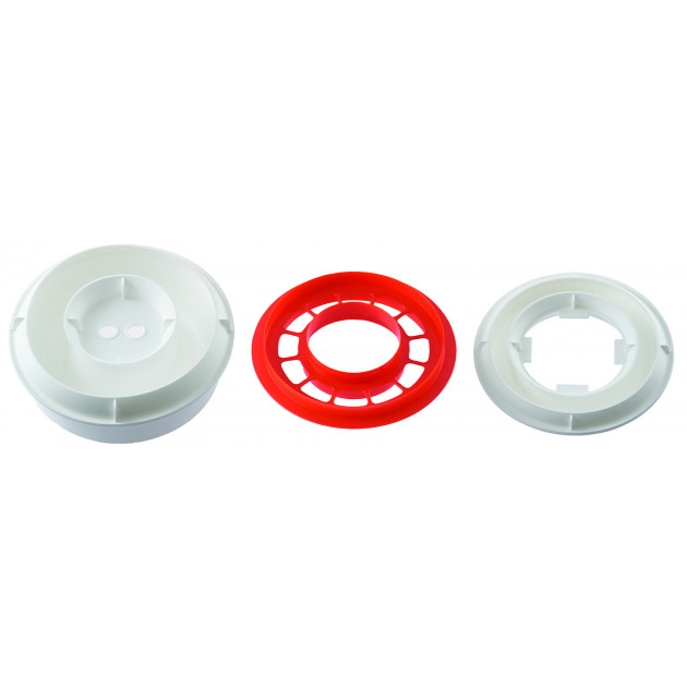 Kit moule silicone Flamme