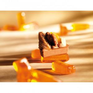 Mini lingot (bonbon chocolat) Flexipan - Moule silicone