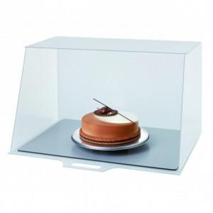 Cabine de peinture culinaire 640 x 515 x 410 mm Matfer