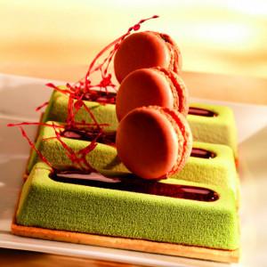 Cakes avec rainure Flexipan - Moule silicone