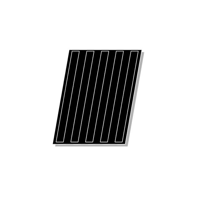 Forme Inserts Buches - Plaque silicone et tissus de verre Flexipan