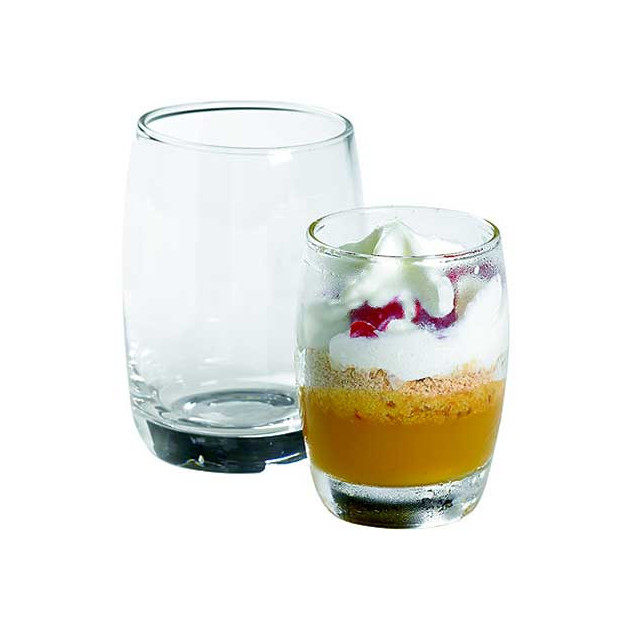 Verrine Salto 6 cl x12