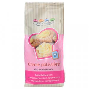 Préparation pour Crème Pâtissière 500 g Funcakes