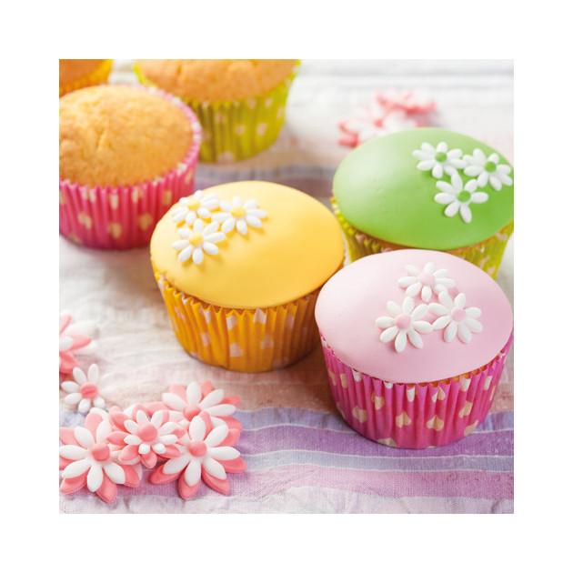 Melange pour muffins 1 kg Funcakes