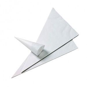 Cornet à écriture x 25 Papier sulfurisé Matfer