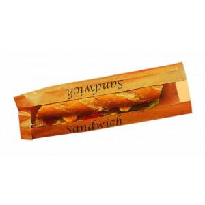 Sac Sandwich Papier Kraft 34 cm (x1000)