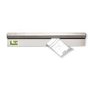 Porte Bon de Commande à billes Inox 50 cm Tellier