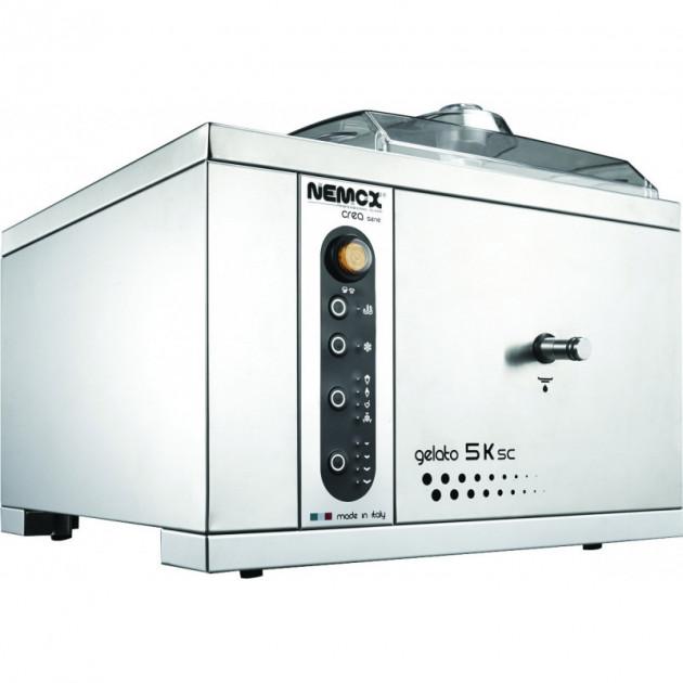 Machine a Glace 5K Crea SC