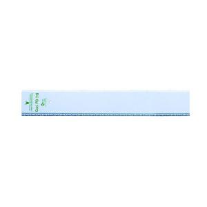 Peigne Pâtisserie 69 cm rayures spéciales PD 7/8