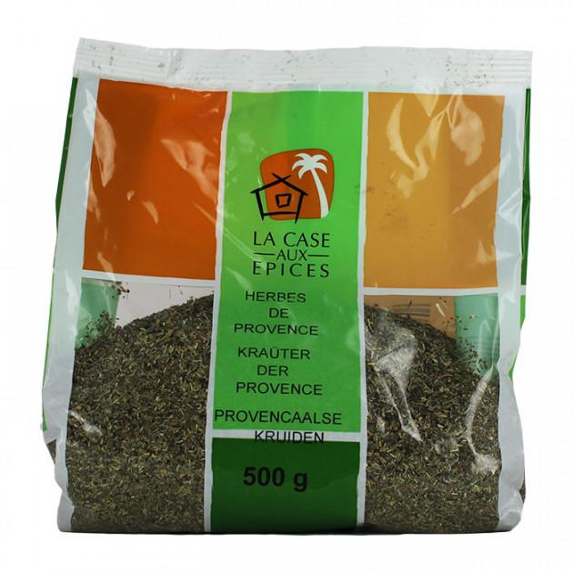 Herbes de provence 500 g La Case Aux epices