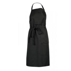 Tablier de Cuisine Noir LOTI Robur