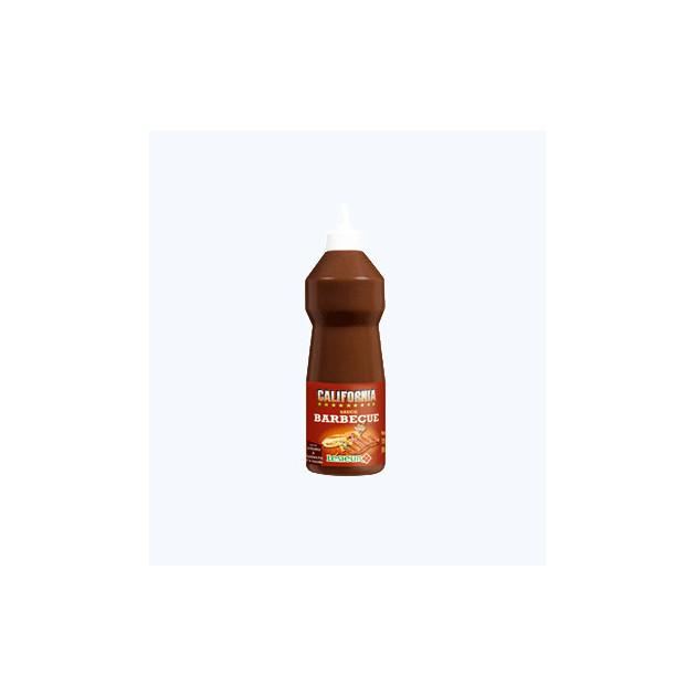 Sauce Barbecue California 950 ml