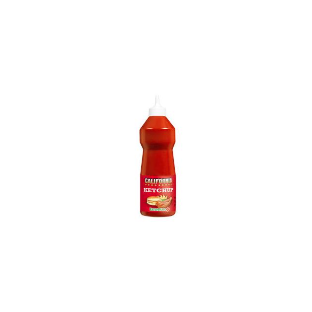 Sauce Ketchup California 950 ml