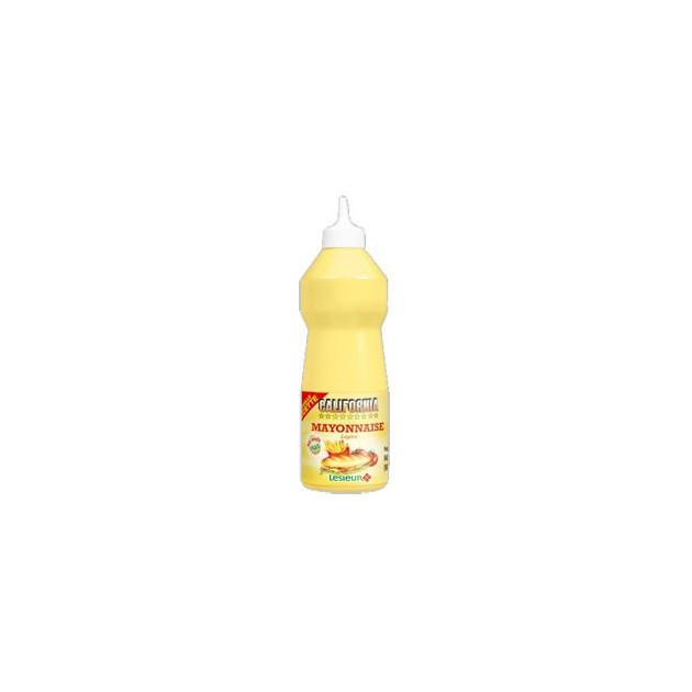 Sauce Mayonnaise legere California 950 ml Lesieur