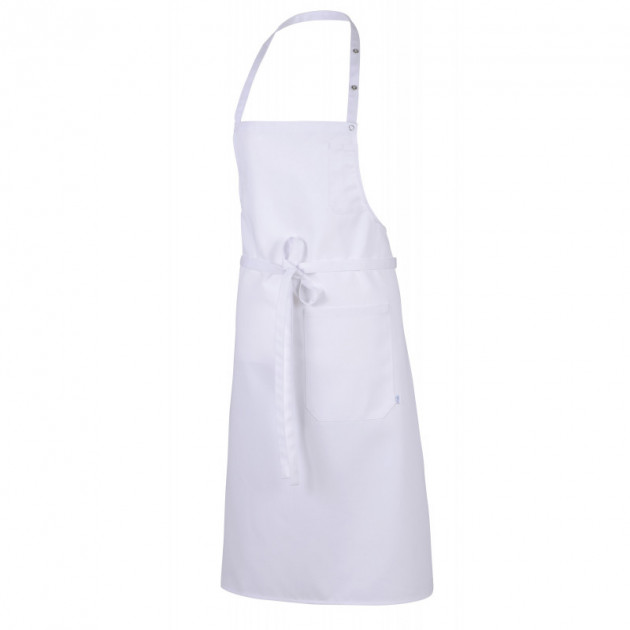 Tablier de Cuisine Blanc LOTI Robur