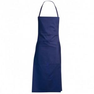 Tablier de Cuisine Bleu Marine PISE Robur