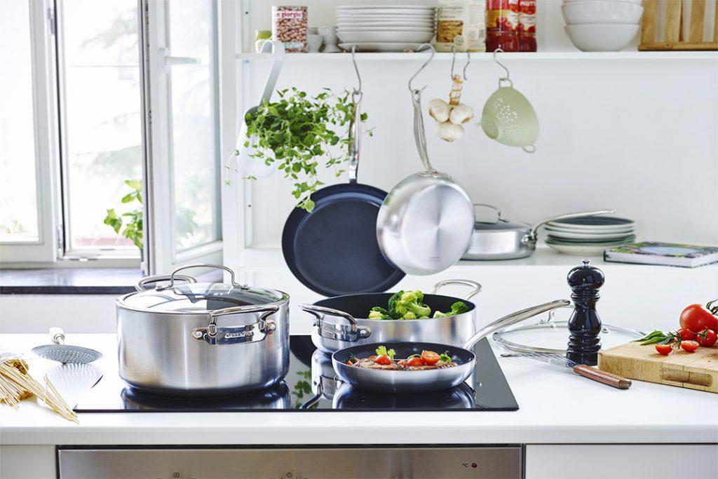 Comment choisir la batterie de cuisine la plus adaptée à ses besoins?