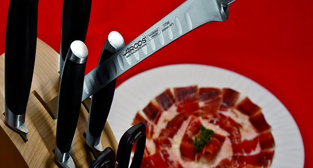 Comment bien choisir ses couteaux de cuisine le blog de - Comment bien aiguiser un couteau ...